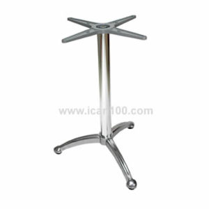 Economic Strong Restaurant Dining Table Base (HY-002) pictures & photos