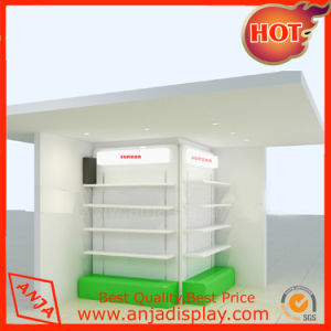 Top Quality Kids Shoe Store Display Rack pictures & photos