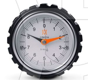 Black Aluminum Digital Indicator Watch Gravity Indicator pictures & photos