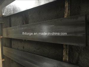 Titanium Alloy Steel Forging Bar pictures & photos