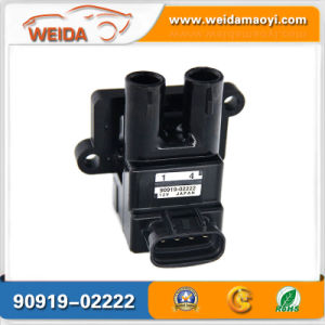 Genuine Quality Ignition Coil Pack for Toyota Japanese Car 90919-02222