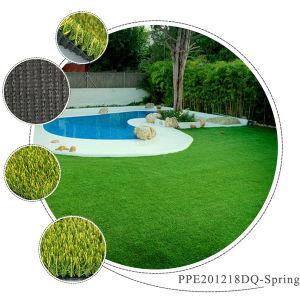 Artificial Grass Mat Carpet Grass Floor Mat for Balcony pictures & photos