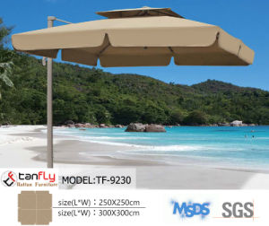 High Quality Promotional Sun Garden Parasol Umbrella