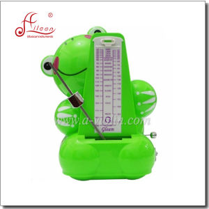 Cartoon Loud Musical Mechanical Metronome (WSM330C-F) pictures & photos