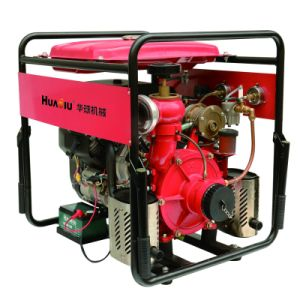 Bj-20A-K Fire Fighting Pumps with Kholer Engine and Frame Structure pictures & photos