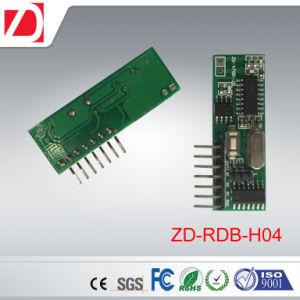 Double Chip Receiver Module Decoding Function Factory Production pictures & photos