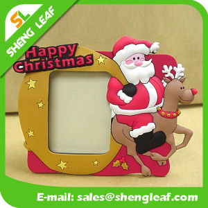 Santa Claus Factory Supply Photo Frame (SLF-PF053) pictures & photos