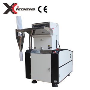 Xc-Gj600 20 HP Low Noise Soundproof Plastic Granulator pictures & photos