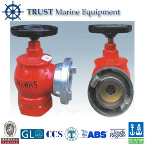 Marine Storz/Nakajima Brass Fire Hydrant Landing Vlave Price pictures & photos