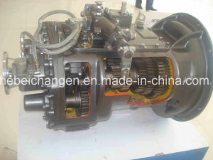 Gearbox Complete for Changan, Golden Dragon, Higer Bus pictures & photos