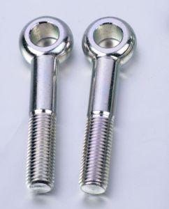 Stainless Steel Lifting Eye Screw Eye Bolt DIN 444 pictures & photos