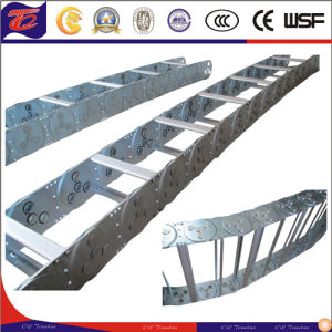 Galvanzied Steel Cable Carrier/Track Chain pictures & photos