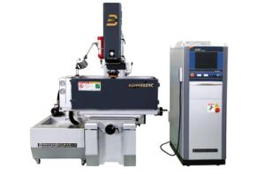 2016 Professional Supplier Znc EDM Die Sinking Machine for Metal Mould Making pictures & photos