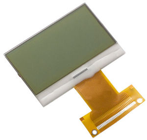 2.8 Inch (vertical) TFT LCD Display Module Part pictures & photos