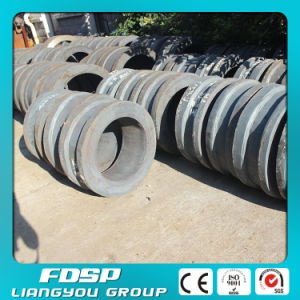 Feed Ring Dies & Rollers for Livestock/Animal/Poultry Feed Pelletizer pictures & photos