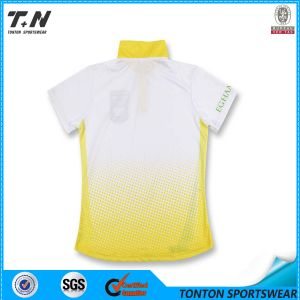 2016 Wholesale Fashion Sublimation Polo Shirts pictures & photos