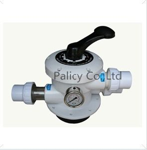 "Swimming Pool Multiport Valves for Top Mount Sand Filter 1.5"" pictures & photos"