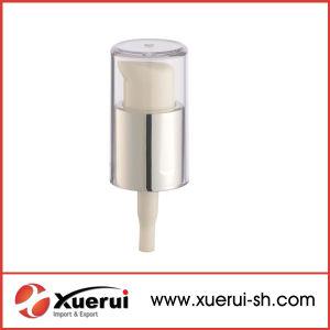 Cosmetic Plastic Lotion Dispenser Pump pictures & photos
