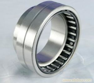 Machined Needle Roller Bearing with or Without Inner Race Na4918 Na6918