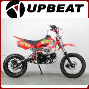 Upbeat 125cc Dirt Bike Cheap for Sale pictures & photos
