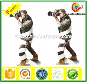OEM Customized Gift Shopping Paper 230g Paperboard pictures & photos