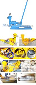 Electric Injection Grouting Pump with Epoxy Grouting Materials pictures & photos