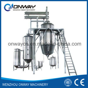 Rh High Efficient Factory Price Stainless Steel Herbal Essential Oil Concentrator and Extractor pictures & photos