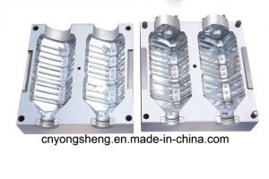 250ml 500ml 1000ml Bottle Blowing Mould pictures & photos