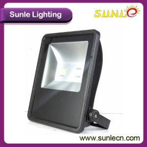 IP65 RGB Narrow Beam 100W LED Floodlight (SLFK210) pictures & photos