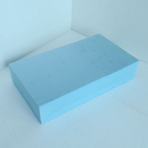 Fuda Extruded Polystyrene (XPS) Foam Board B3 Grade 700kpa Blue 50mm Thick