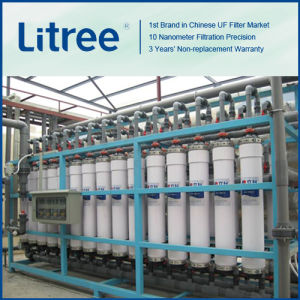 Litree Municipal Water Treatment pictures & photos
