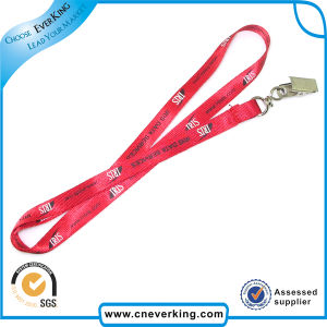 Various Styles Factory Directly Custom Logo Lanyard for Designer pictures & photos