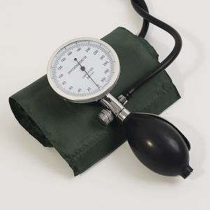Sw-As07 Palm Blood Pressure Monitor of Palm Type Aneroid Palm Brands of Blood Pressure Monitor pictures & photos
