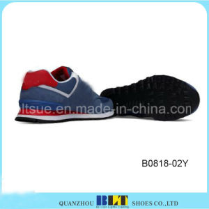 New Style Casual Running Brand Shoes pictures & photos