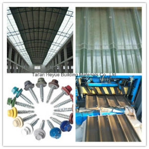 Factory Price Color Steel Roof Tile