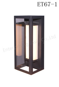 Et67-1 Interior Light LED Wall Lamp pictures & photos
