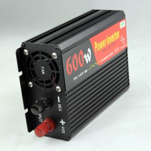 600W High Frequency Pure Sine Wave Inverter pictures & photos