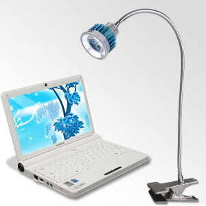 Clip LED Table Lamp/USB LED Desk Lamp pictures & photos