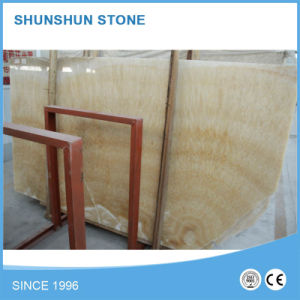 Nice China Honey Onyx Marble Slabs for Wall and Flooring pictures & photos