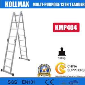 4.7m Multi-Purpose Ladder for En131 pictures & photos