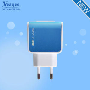 Travel USB Charger for All Mobile Phone