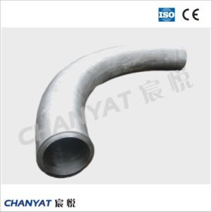 Stainless Steel Circle Bend A815 Wps32205 (UNS S32205) pictures & photos