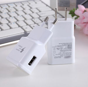 Wholesale 5V 2A Adaptive Fast Charger for Samsung Galaxy S6 pictures & photos