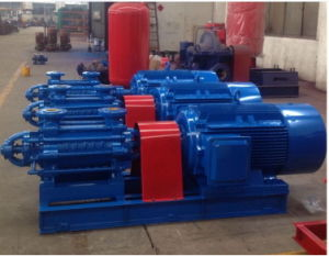 Stainless Steel Multistage Pump/Multistage Centrifugal Pump/Centrifugal Water Pump pictures & photos