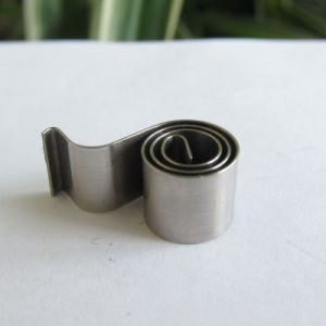 Variable Force Spring for Motor Carbon Brush CB05 pictures & photos