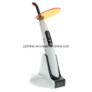 CE FDA Woodpecker LED B Dental Light Cure Unit pictures & photos