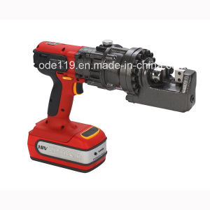 Automatic Handheld Rebar Cutter with Construction Engineer Tools pictures & photos