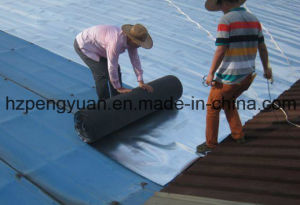 Anti Aging Insulation Membrane with EVA Insulation Blanket for Roof Insulation pictures & photos