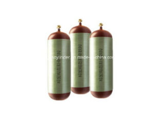 Natural Gas Vehicle CNG Cylinder, Glass Fiber pictures & photos