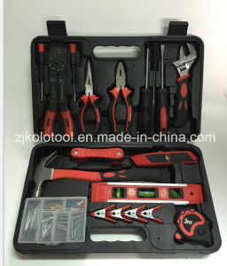 Professional Hand Repair Tool Set with Combination Tools pictures & photos